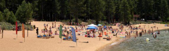 Long Weekend in South Lake Tahoe (Fodor's)