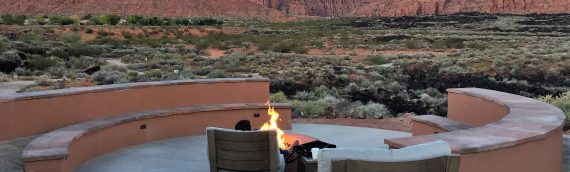 Start Your New Year Fresh with Adventure and Wellness in the Utah Desert